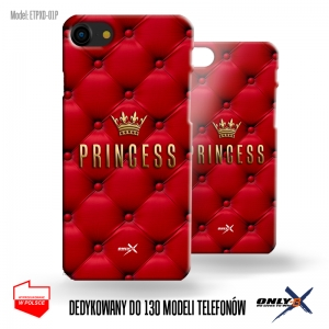 PRINCESS ETUI CASE NA TELEFON