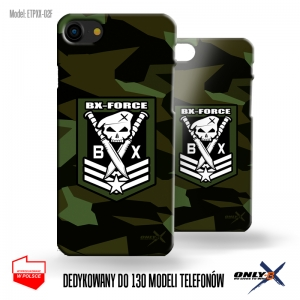 BX-FORCE ETUI CASE NA TELEFON