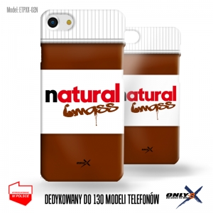 NATURAL ETUI CASE NA TELEFON