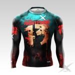 JASON 13 NIGHTMARE RASHGUARD MĘSKI