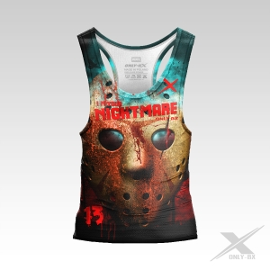 13 JASON TANK TOP MĘSKI